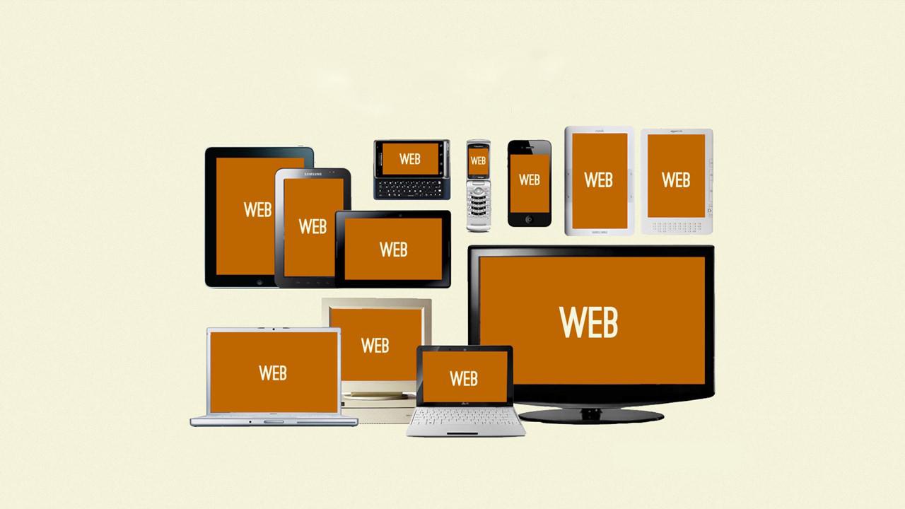 Creación y gestión Web